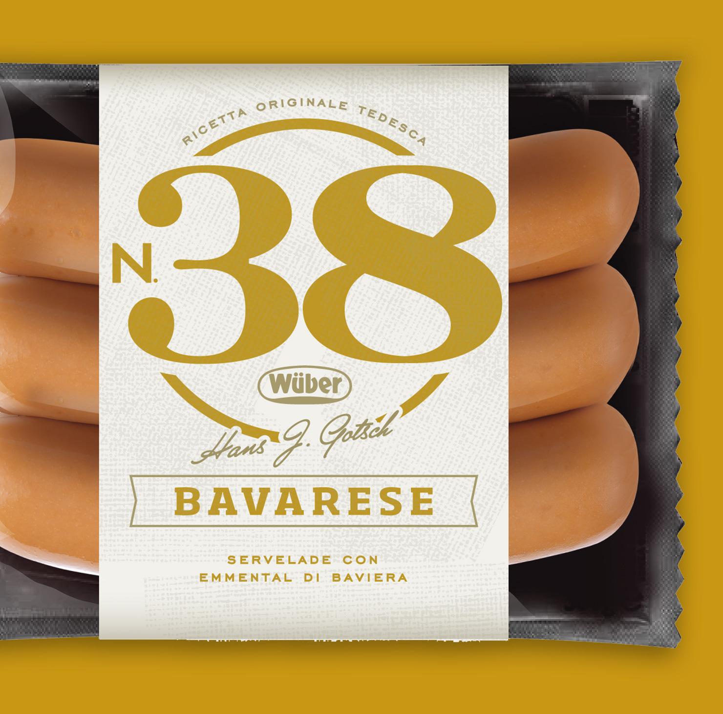 N38 Bavarese
